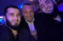 Khalidov o walce z Narkunem na KSW 42