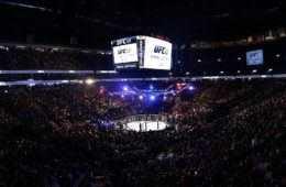 UFC wkracza do Rosji