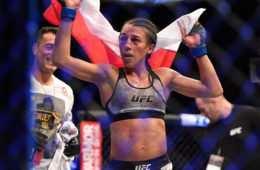 Joanna Jędrzejczyk nie powiedziała jeszcze ostatniego słowa, MMAjunkie.com