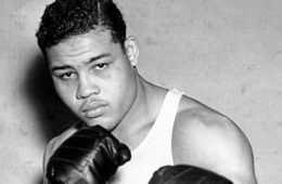 Joe Louis przez 12 lat królowal w bokserskiej wadze ciężkiej, boxingnewsonline.net