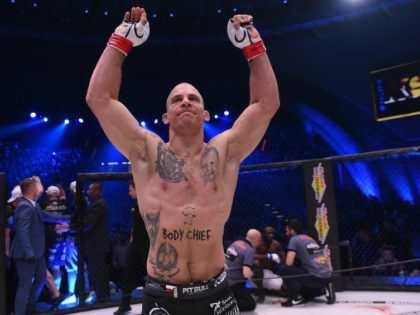 85327d63d Damian Janikowski - MMA PL