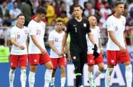 Piłka nożna to polski sport narodowy, Zdjęcie: Tim Groothuis/Witters Sport via USA TODAY Sports