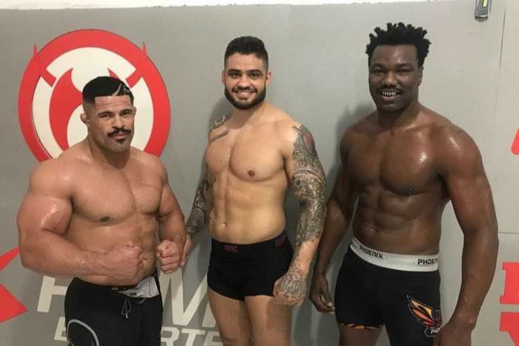 Palhares doping