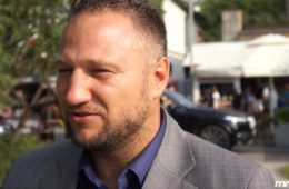 Tomasz Babiloński przed Babilon MMA 5