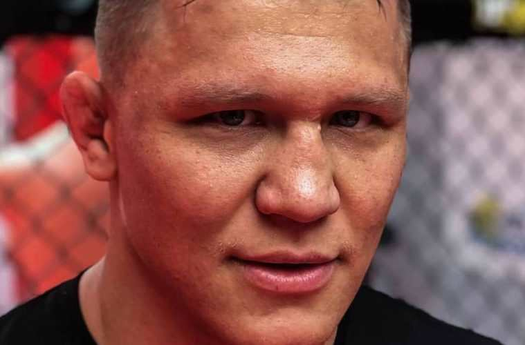 Daniel Skibiński wywiad przed Babilon MMA 5