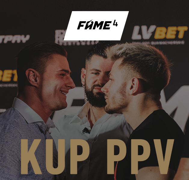 Fame Mma Ppv
