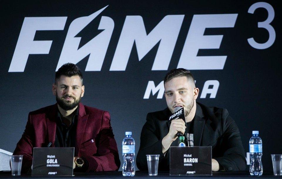 FAME MMA kontra koronawirus? Gala w Częstochowie się odbędzie, ale w innym formacie! - MMA PL - MMA PL