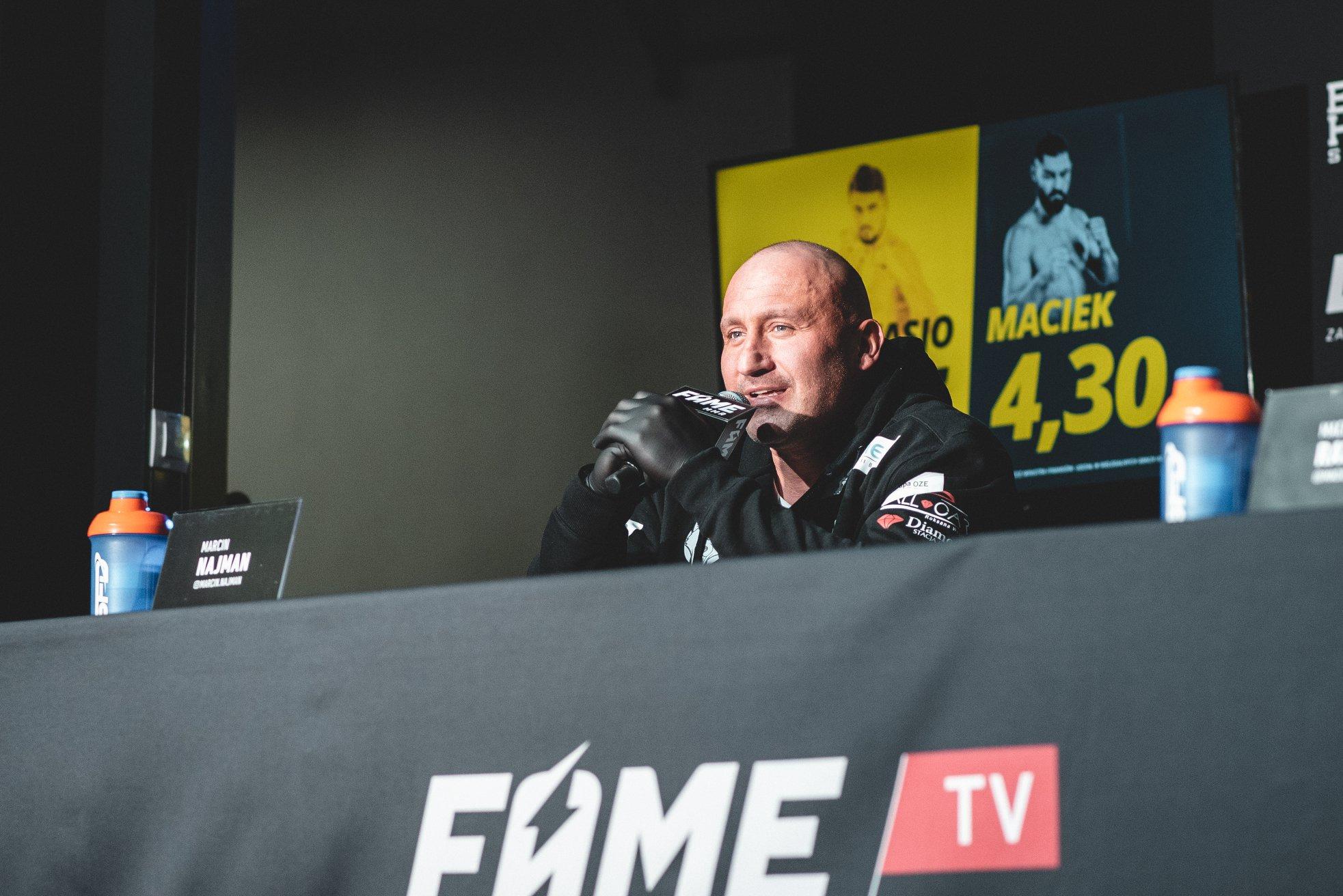 Katowice blokują galę. FAME MMA 6 z nową lokalizacją! - MMA PL - MMA PL