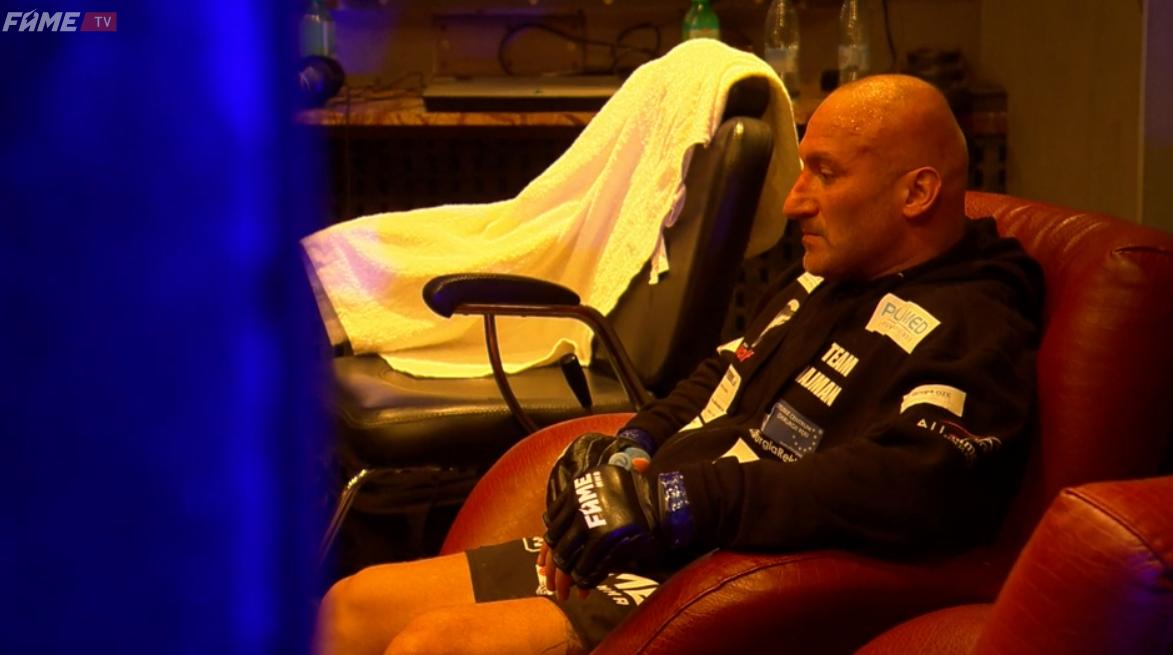 Właściciel Weszło Krzysztof Stanowski o Najmanie: Wydaje mi się, że on nie jest aż tak fatalny, jak się wydaje - MMA PL - MMA PL