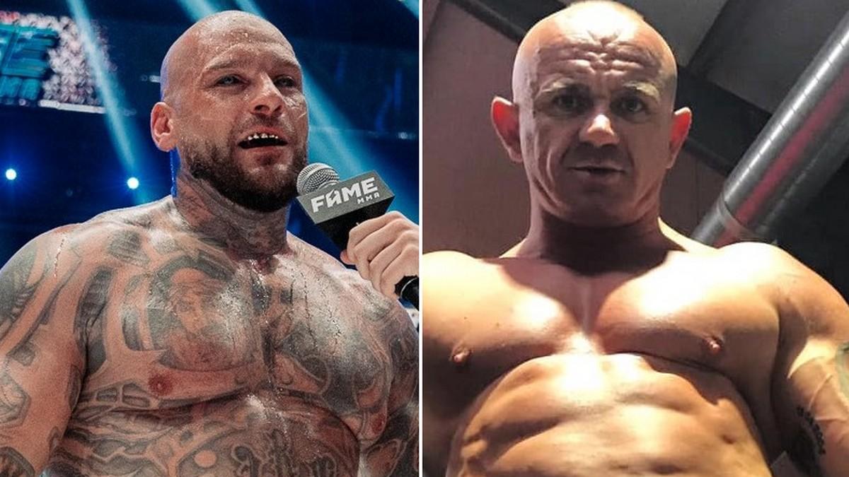 FAME MMA: Krystian Pudzianowski zainteresowany starciem z ...