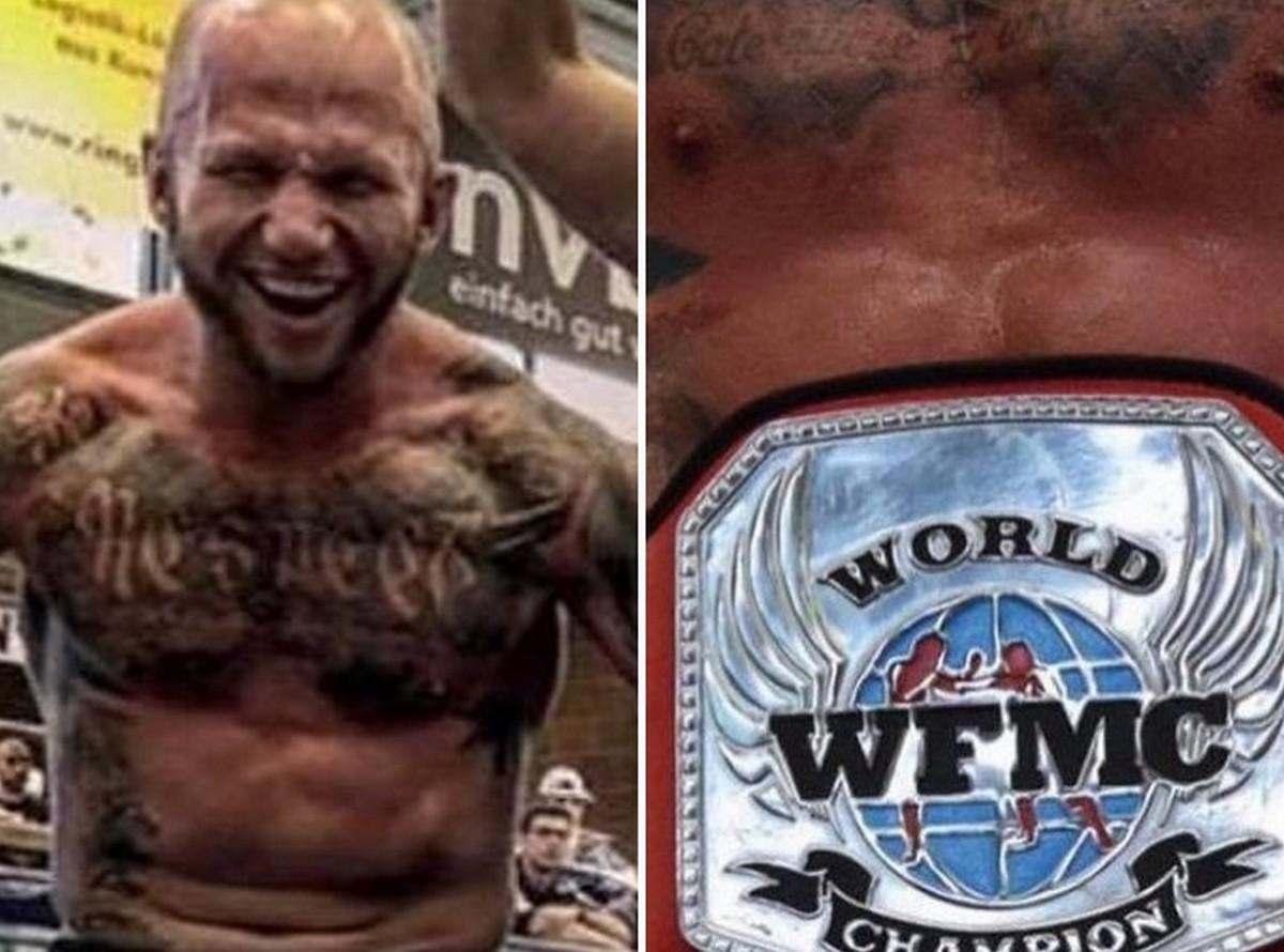 FAME MMA 10: Pająk wspomina ''Po 3 walkach zdobyłem tytuł ...