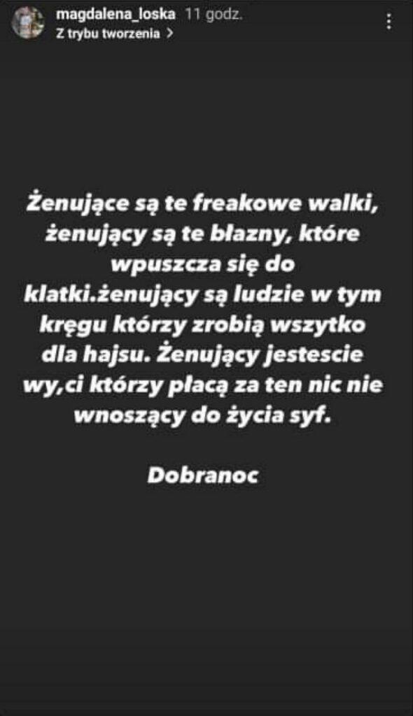 Loska