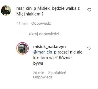 Misiek